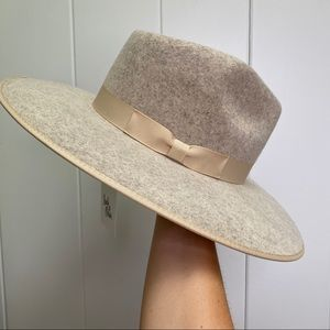 Lack Of Color Rancher Hat Brand New!